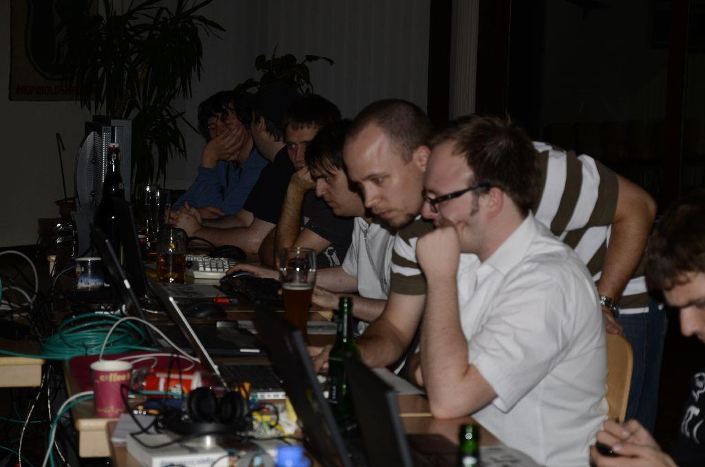 SchwachstromCamp 2011