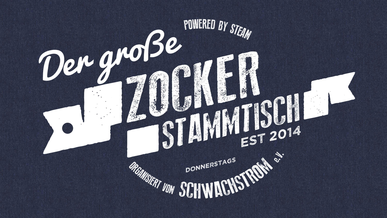 Zockerstammtisch & SSC2016!