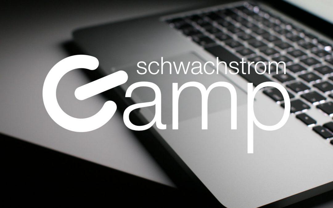 SchwachstromCamp 2014